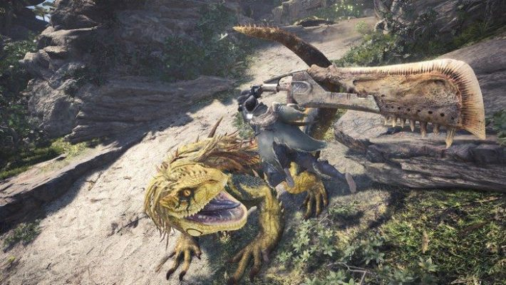 Nuova beta per Monster Hunter World, stavolta aperta a tutti