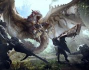 Anche Monster Hunter World avrà dei DLC gratuiti post-lancio