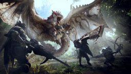 Anche Monster Hunter World avrà dei DLC gratuiti post-lancio