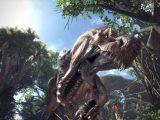 Un nuovo epico trailer di Monster Hunter World alla PSX