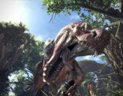 Un nuovo epico trailer di Monster Hunter World alla PSX
