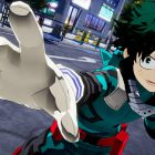 My Hero Academia: One's Justice – Gameplay Trailer ed uscita