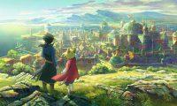 Ni no Kuni II: Il Destino di un Regno – Immagini