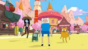 Adventure Time Pirates Enchiridion
