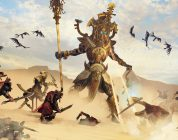 Total War Warhammer Tomb Kings