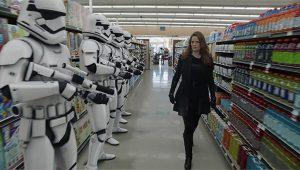 Star Wars Gli Ultimi Jedi in realtà aumentata?