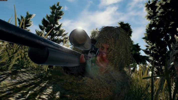 PlayerUnknown's Battlegrounds conquista gli utenti Xbox One