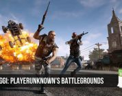 Esce Oggi: PlayerUnknown's Battlegrounds per Xbox One