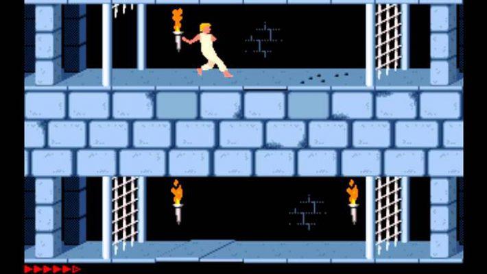 I vostri vecchi giochi dell'Amiga stanno morendo