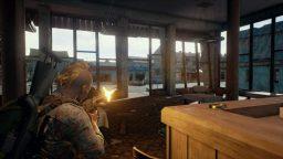 PlayerUnknown's Battlegrounds arriverà anche su PlayStation 4