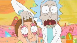 Rick and Morty: Virtual Rick-ality arriva con tutta la sua follia su PS VR