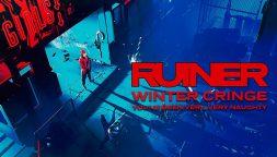 Ruiner, arriva la collector's edition e l'update invernale