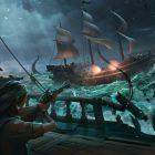 Pirati, ci siamo: ecco la data di uscita di Sea of Thieves!