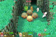 Secret of Mana gameplay