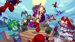 """La conclusione di Shantae: Half-Genie Hero arriva con il DLC """"Amici fino alla fine"""""""