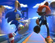 Sonic Runners Adventures chiude il 2017 dell'iconico porcospino blu!