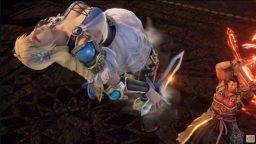 Soulcalibur VI implementerà nuove caratteristiche per la serie
