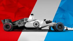 """Star Wars e Formula 1, un connubio """"spaziale"""""""