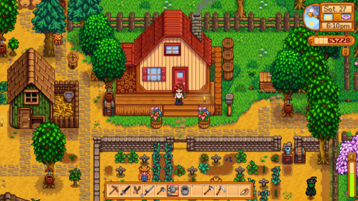 how to join multiplayer game in stardew valley