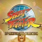 Capcom annuncia Street Fighter 30th Anniversary Collection