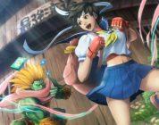 Vecchi-nuovi personaggi arrivano su Street Fighter V