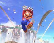 Un giocatore ha finito Super Mario Odyssey…senza saltare!