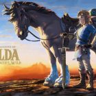 The Legend of Zelda: Breath of the Wild è il vincitore dei The Game Awards 2017!