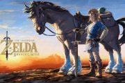 The Legend of Zelda: Breath of the Wild è il vincitore dei The Game Awards 2017!