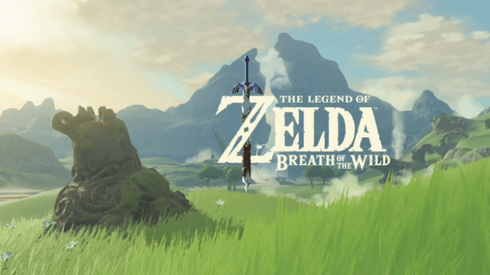Nintendo terrà uno stream su The Legend of Zelda: Breath of the Wild