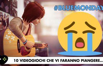 10 giochi che vi faranno piangere… #bluemonday