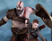 La Collector's Edition di God of War arriverà anche in Italia