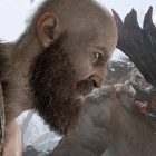 La bomba di Sony: God of War arriva ad aprile