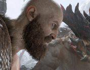 La bomba di Sony: God of War arriva ad aprile