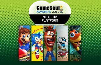Miglior Platform – GameSoul Awards 2017
