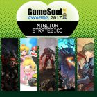 Miglior Strategico – GameSoul Awards 2017