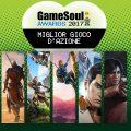 Miglior gioco d'azione – GameSoul Awards 2017