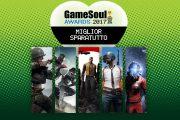 Miglior Sparatutto – GameSoul Awards 2017