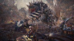 Monster Hunter World raggiunge un risultato clamoroso