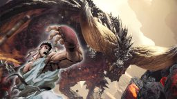 Monster Hunter: World, stendiamo i mostri a suon di Shoryuken!