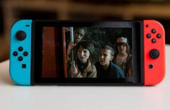 Netflix su Nintendo Switch è ancora possibile