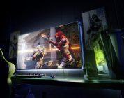 Un grande monitor o un monitor grande? Nvidia ha la soluzione da 65 pollici