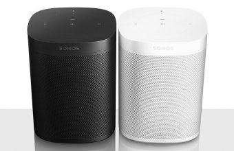 Come Sonos One cambia il tuo modo di ascoltare la musica