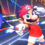 Mario è di nuovo un tennista grazie a Mario Tennis Aces