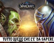 World of Warcraft: Battle for Azeroth, tutto quello che c'è da sapere