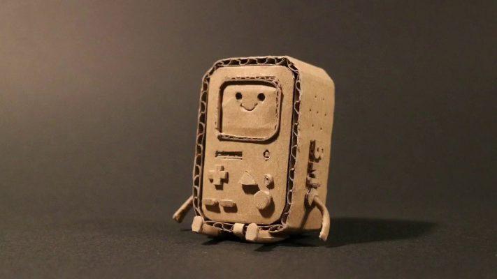 10 cose che ci piacerebbe realizzare con Nintendo Labo