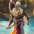 Assassin's Creed Origins: in arrivo la modalità New Game +