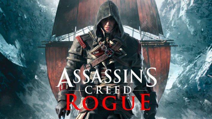 Assassin's Creed Rogue Remastered: stavolta darete voi la caccia agli assassini