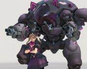 Black Cat D.Va conquista la community di Overwatch