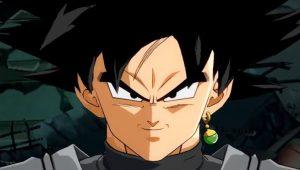 Black Goku è il protagonista del nuovo trailer di Dragon Ball FighterZ