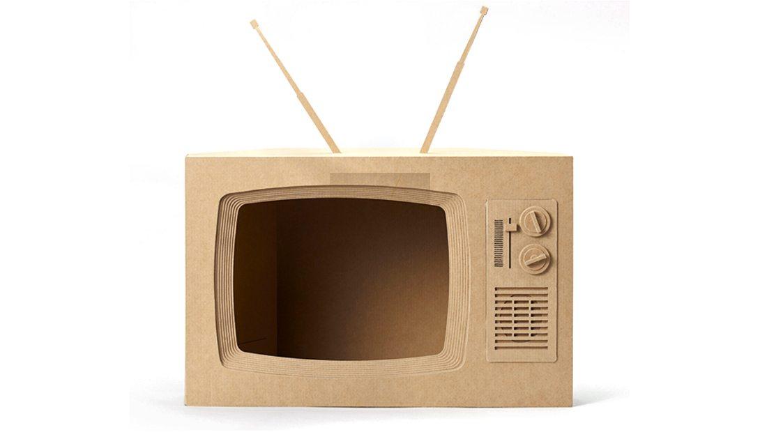 TV carta